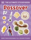 Ultimate Sticker Book Passover - Book