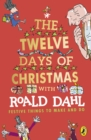 Roald Dahl's The Twelve Days of Christmas - Book