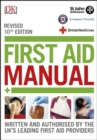 First Aid Manual - eBook