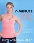 7-Minute Body Plan : Quick workouts & simple recipes for real results in 7 days - Book