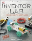 Inventor Lab : Awesome Builds for Smart Makers - eBook
