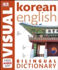 Korean-English Bilingual Visual Dictionary - eBook