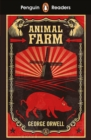 Penguin Readers Level 3: Animal Farm (ELT Graded Reader) - Book