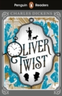 Penguin Readers Level 6: Oliver Twist - Book