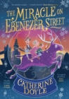 The Miracle on Ebenezer Street - Book