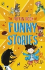 The Puffin Book of Funny Stories - Book