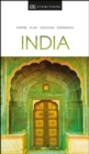 DK Eyewitness India - eBook