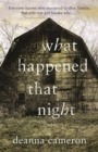 What Happened That Night - eBook