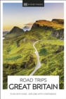 DK Eyewitness Road Trips Great Britain - Book