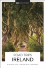 DK Eyewitness Road Trips Ireland - Book
