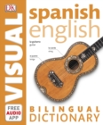Spanish English Bilingual Visual Dictionary - eBook