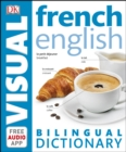 French-English Bilingual Visual Dictionary - eBook