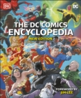 The DC Comics Encyclopedia New Edition - Book