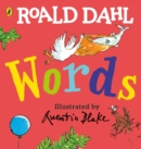 Roald Dahl: Words : A Lift-the-Flap Book - Book