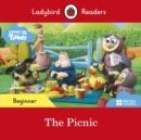 Ladybird Readers Beginner Level - Timmy Time: The Picnic (ELT Graded Reader) - Book