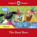 Ladybird Readers Beginner Level - Timmy Time: The Boat Race (ELT Graded Reader) - Book