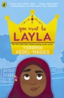 You Must Be Layla - Book