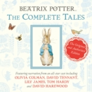 Beatrix Potter The Complete Tales - Book