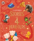 Ladybird Stories for Four Year Olds - Book