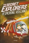 The Secret Explorers and the Smoking Volcano - Book