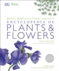 RHS Encyclopedia Of Plants and Flowers - eBook
