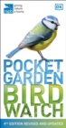 RSPB Pocket Garden Birdwatch - eBook