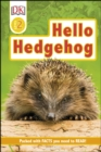 Hello Hedgehog - eBook