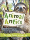 Animal Antics - eBook