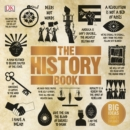 The History Book : Big Ideas Simply Explained - eAudiobook