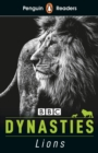Penguin Readers Level 1: Dynasties: Lions (ELT Graded Reader) - Book