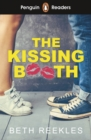 Penguin Readers Level 4: The Kissing Booth (ELT Graded Reader) - Book