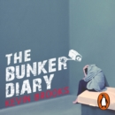 The Bunker Diary - eAudiobook