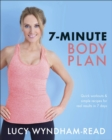 7-Minute Body Plan : Quick workouts & simple recipes for real results in 7 days - eBook