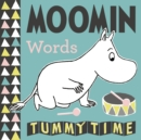 Moomin Baby: Words Tummy Time Concertina Book - Book
