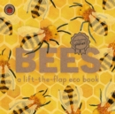 Bees: A lift-the-flap eco book - Book