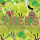 Trees: A lift-the-flap eco book - Book