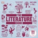 The Literature Book : Big Ideas Simply Explained - eAudiobook
