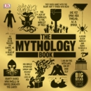 The Mythology Book : Big Ideas Simply Explained - eAudiobook