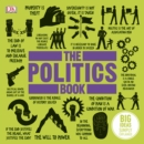 The Politics Book : Big Ideas Simply Explained - eAudiobook