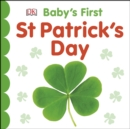 Baby's First St Patrick's Day - eBook
