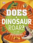 Does a Dinosaur Roar? - eBook