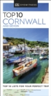 DK Eyewitness Top 10 Cornwall and Devon - eBook