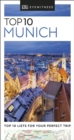 DK Eyewitness Top 10 Munich - eBook