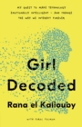 Girl Decoded - Book