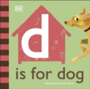 D is for Dog - Book