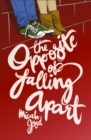 The Opposite of Falling Apart - eBook