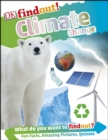 DKfindout! Climate Change - eBook