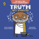 Big Ideas for Little Philosophers: Truth with Socrates - Book