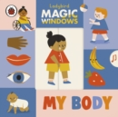Magic Windows: My Body - Book