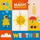 Magic Windows: Weather - Book